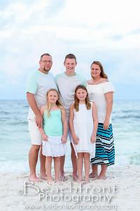 The Conley Family