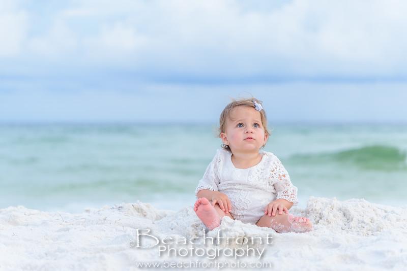 Family Beach Photographer in Destin, FL.