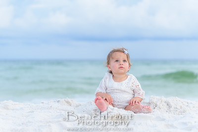 Family Beach Photographer in Destin, FL.