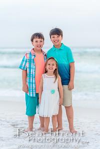 Dang-Family Beach pictures in Miramar Beach, FL