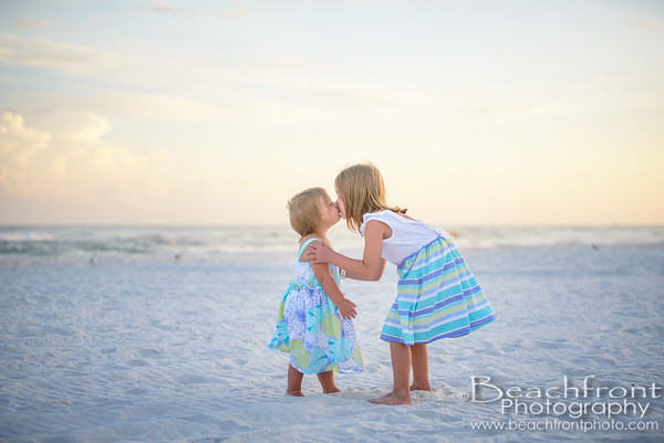 Douglass - Family Beach Photographers in Fort Walton Beach, FL.