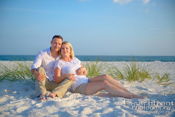 Bickett | Destin Engagement & Couples Photographer