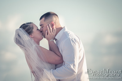 Jessica & Chris - Fort Walton Beach Wedding Photographer