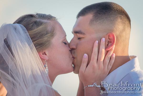 Jessica & Chris - Fort Walton Beach Wedding Photographer