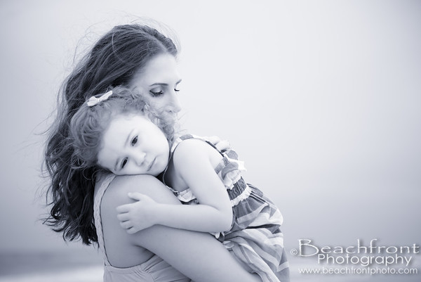 Destin Family Beach Portraits Photographer