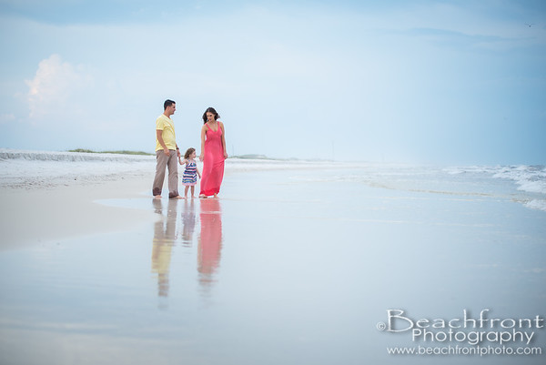 Destin Family Beach Portraits Photographer