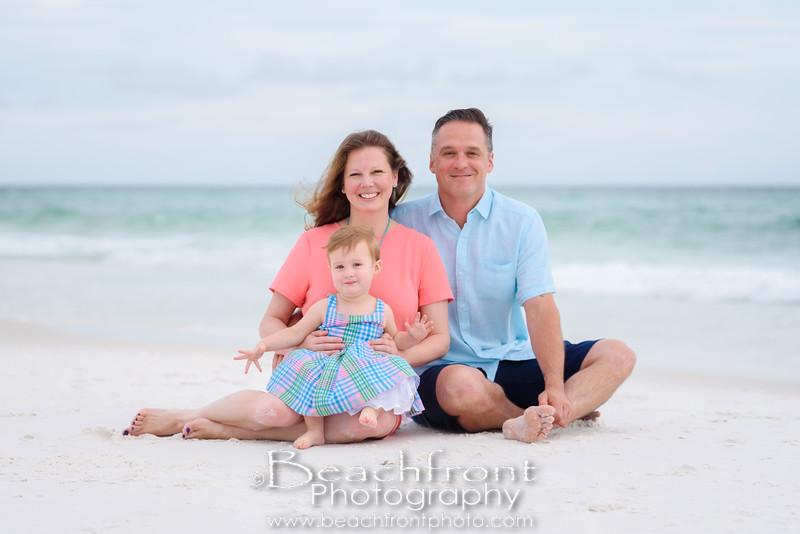 The Friesinger Family