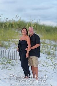Gibson- Fort Walton Beach Family Photographers