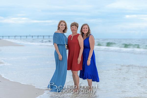 Beachfront Photography Destin Fort Walton Beach Wedding And