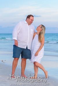 Holland Family Beach Pictures in Seagrove Beach, 30A, FL.