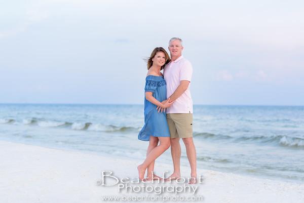 Dastin Family Beach Photographer