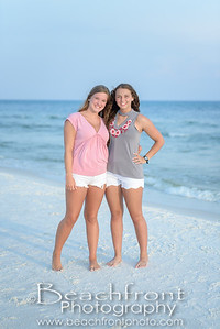 Dastin Family Beach Photographer