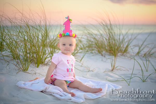 Fort Walton Beach Photographer - Families