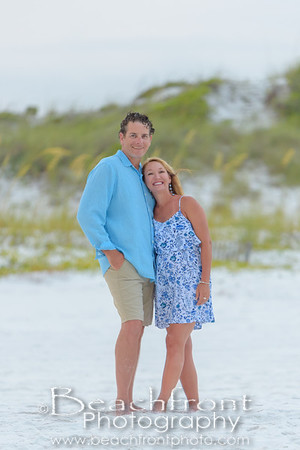 McLandress-Fort Walton Beach Family Photographers
