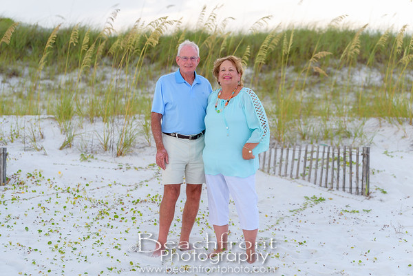McLandress-Fort Walton Beach Family Photographers