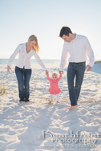 Mary McQuinn - Family Beach Portrait Photographer in Fort Walton Beach and Destin FL (91)