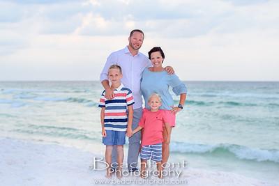 The Moncrief Family