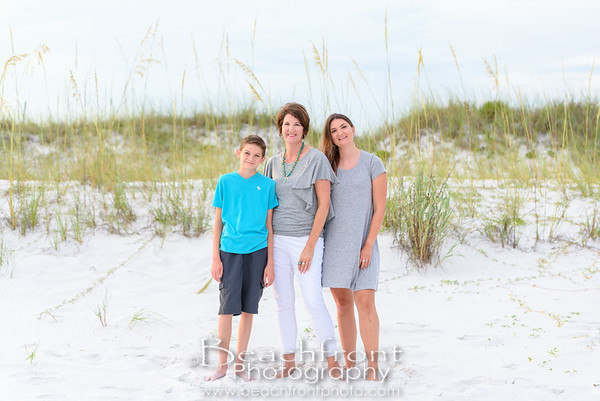 The Pagel Family