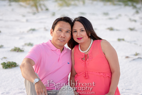 The Quiroz Family