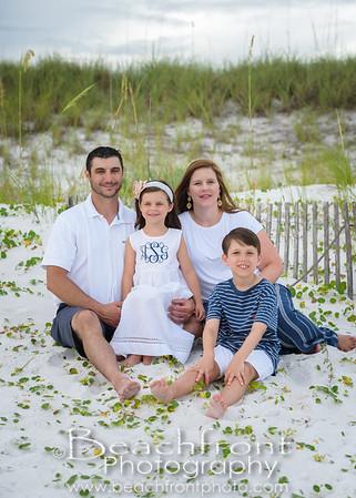 Fort Walton Beach Family Photographer