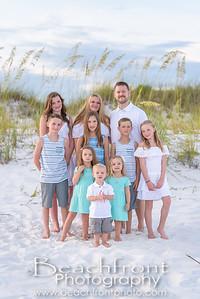 The Block Family