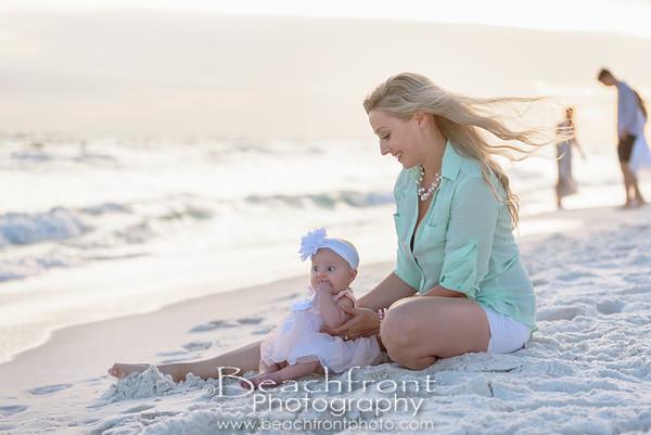 Destin, FL Family Beach Pictures
