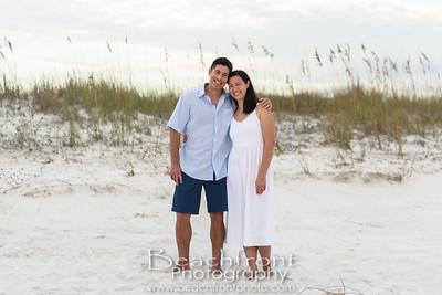 Destin Family Beach Photography