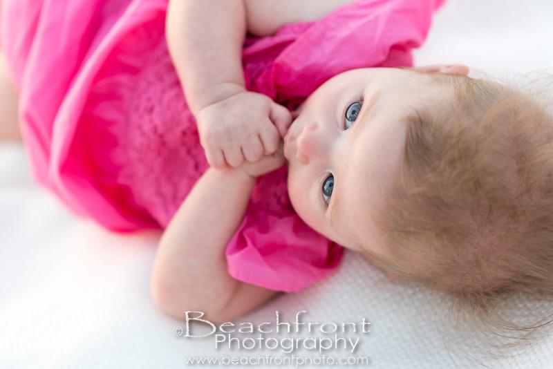 Baby & Newborn Photographer in Fort Walton Beach, FL.