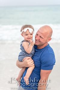 Destin Photographers - Family Pictures & Surprise Proposal