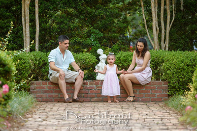 The Montalvo Family