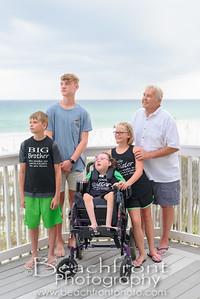 Destin and Miramar Beach Family Photographers
