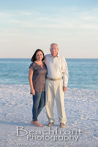 Smith Family-Destin Beach Photography