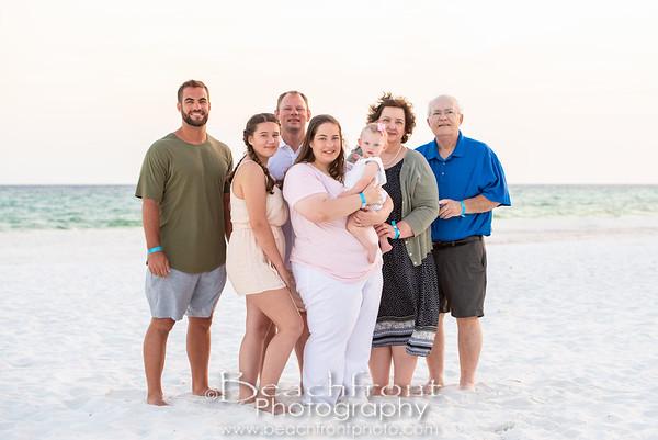 fort walton beach family photographers