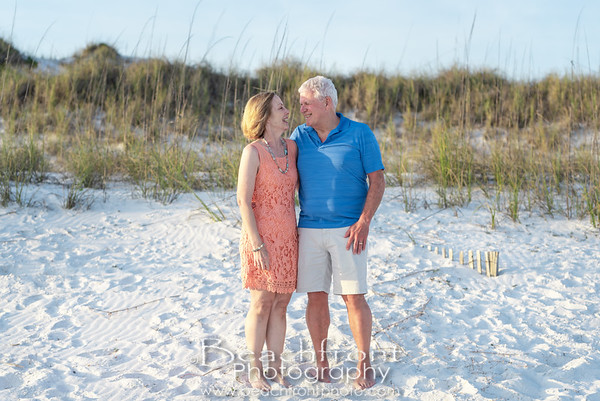 Fort Walton Beach Family Portrait Photographer