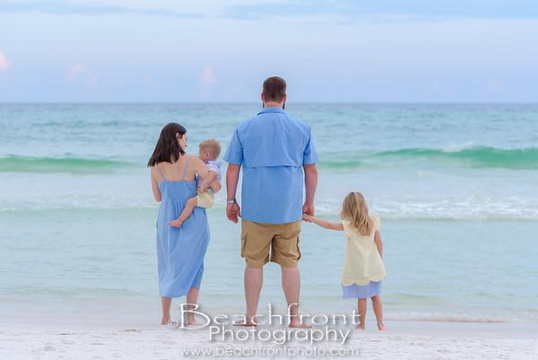 Thornton-Destin Beach Photographers