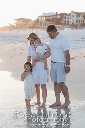 Destin & Miramar Beach Family Photographers