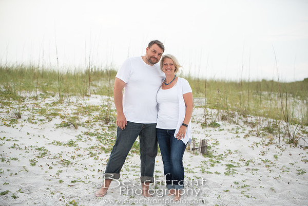 Fort Walton family Beach Photographers