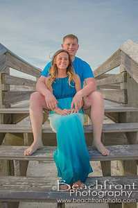 The Zemcik Family. Family Beach photography taken on Okaloosa Island, Fort Walton Beach, FL