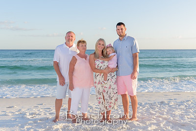 The Werry Family
