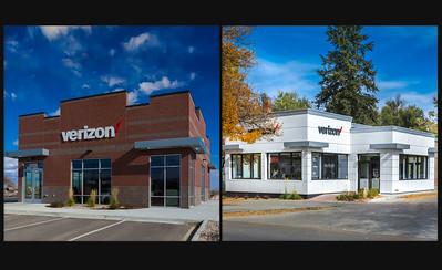 Beacon Verizons