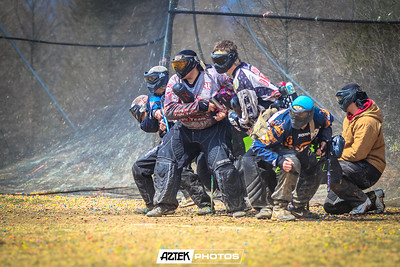 CTS Event 1, 5Man 2013