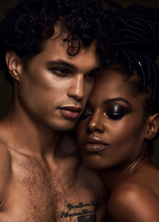 Beauty by Louis Tinsley