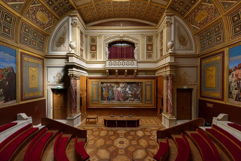Beaux Arts Markus Schilder Photograph Extraordinary Beaux Arts Interior Design