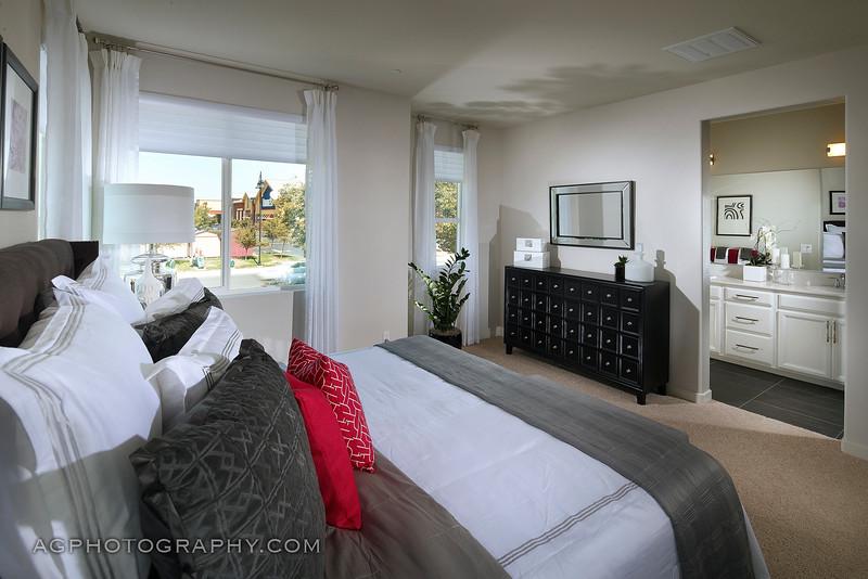 Capitol Village by Beazer Homes, Rancho Cordova, CA, 9/11/15.
