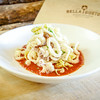 Calamari - Spicy Marinara, Pepperoncinis, Lemon
