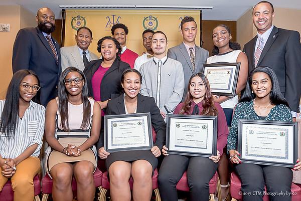 Award Recipient Group Photos