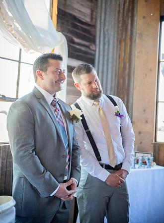 Bittle Wedding