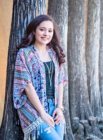 Britt's Senior Pics