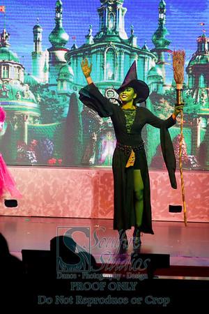 7 Sunday Wizard of Oz
