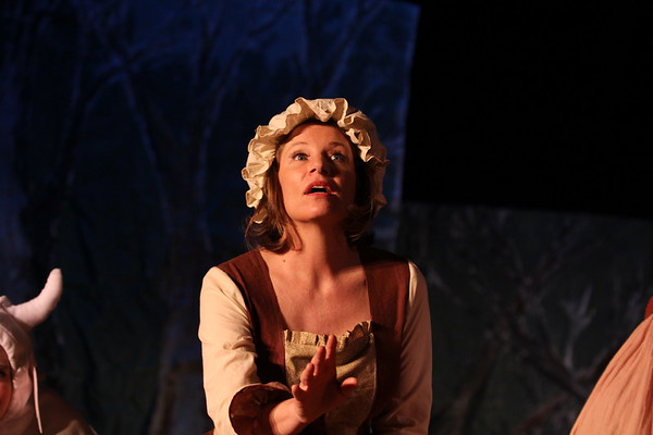Into The Woods (Second Weekend)